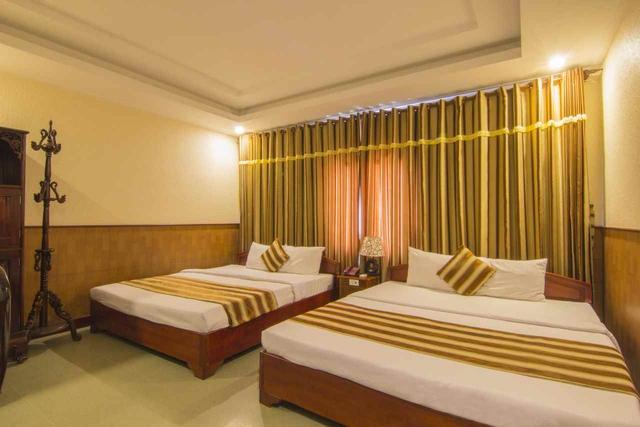Kiều Anh Hotel Vũng Tàu 3* - 15