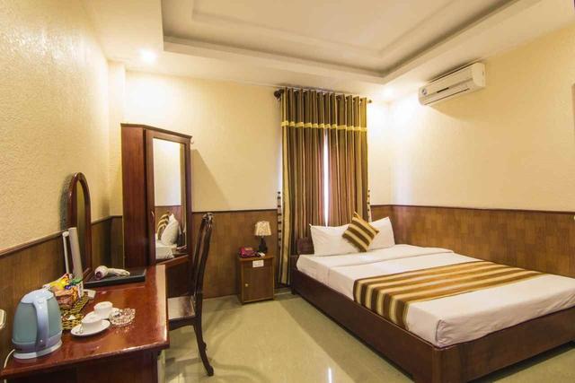 Kiều Anh Hotel Vũng Tàu 3* - 8