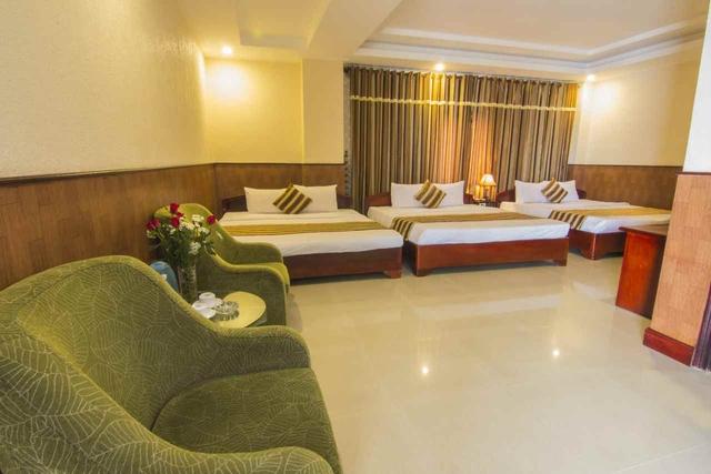 Kiều Anh Hotel Vũng Tàu 3* - 17