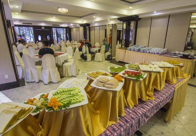 Kiều Anh Hotel Vũng Tàu 3* - 28