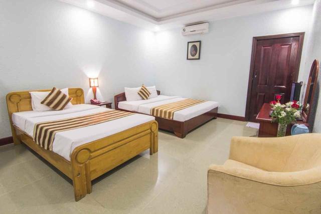 Kiều Anh Hotel Vũng Tàu 3* - 19