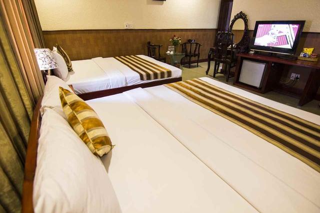 Kiều Anh Hotel Vũng Tàu 3* - 16
