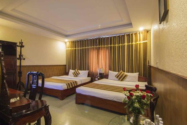 Kiều Anh Hotel Vũng Tàu 3* - 14
