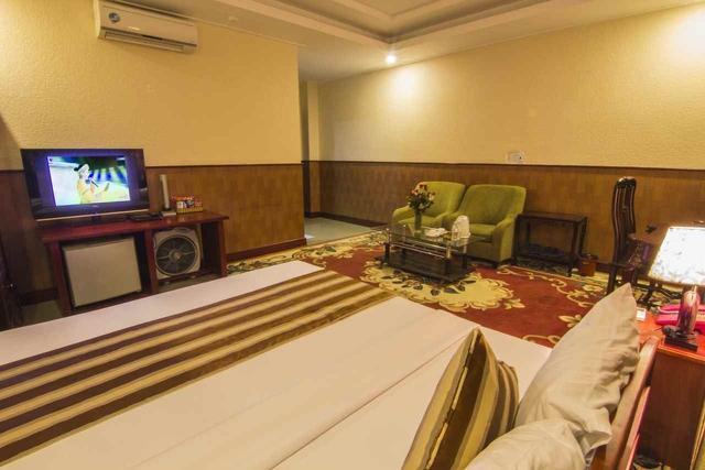 Kiều Anh Hotel Vũng Tàu 3* - 24