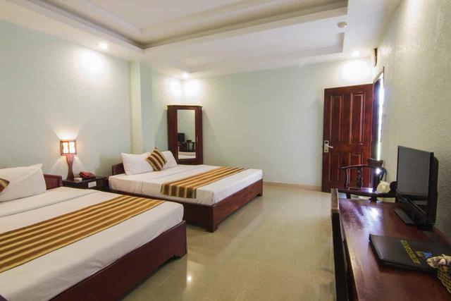 Kiều Anh Hotel Vũng Tàu 3* - 13