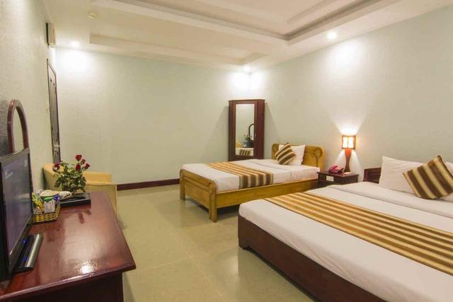 Kiều Anh Hotel Vũng Tàu 3* - 21