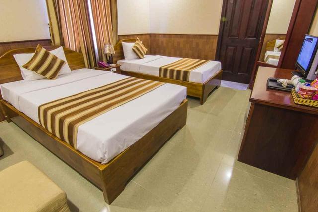 Kiều Anh Hotel Vũng Tàu 3* - 10