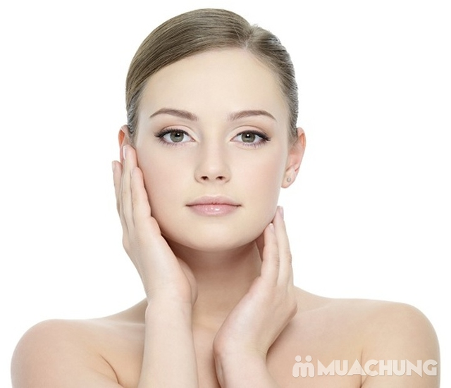 60 phút chăm sóc da đặc biệt bằng mặt nạ Collagen tươi tại Harmony Spa - 7