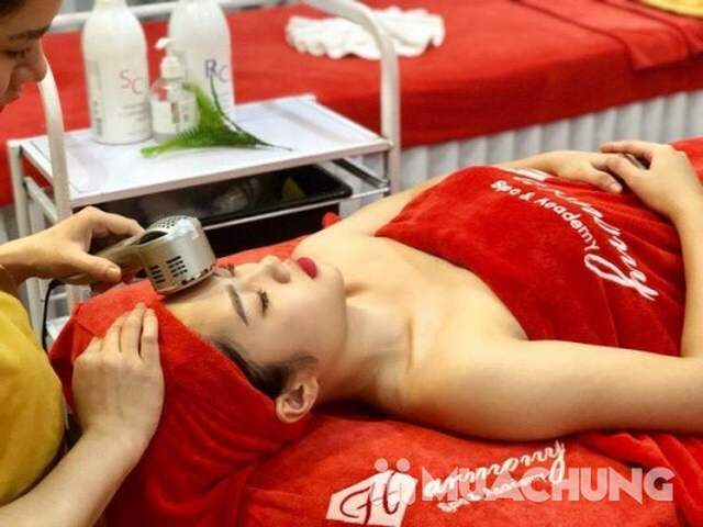 Da mịn màng trắng sáng với công nghệ Siêu trắng hồng Hàn Quốc tại Harmony Spa - 16