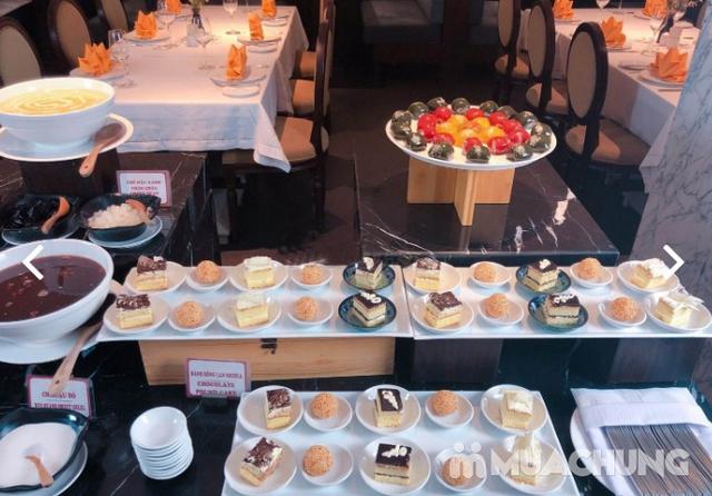 Buffet trưa nhiều món ngon, đặc sản dân tộc tại Khách sạn La Belle Vie - 39