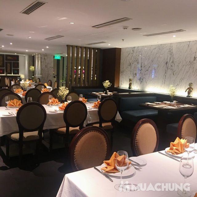 Buffet trưa nhiều món ngon, đặc sản dân tộc tại Khách sạn La Belle Vie - 40