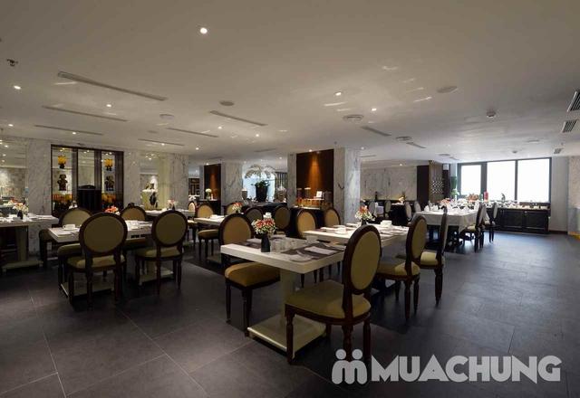 Buffet trưa nhiều món ngon, đặc sản dân tộc tại Khách sạn La Belle Vie - 44