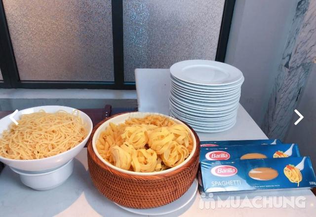 Buffet trưa nhiều món ngon, đặc sản dân tộc tại Khách sạn La Belle Vie - 38