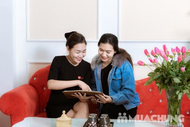 Siêu trẻ hoá da với 7 bước làm trắng đến từ công nghệ xứ Hàn