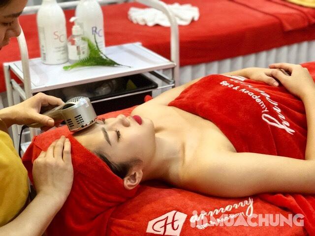 Da mịn màng trắng sáng với công nghệ Siêu trắng hồng Hàn Quốc tại Harmony Spa - 2
