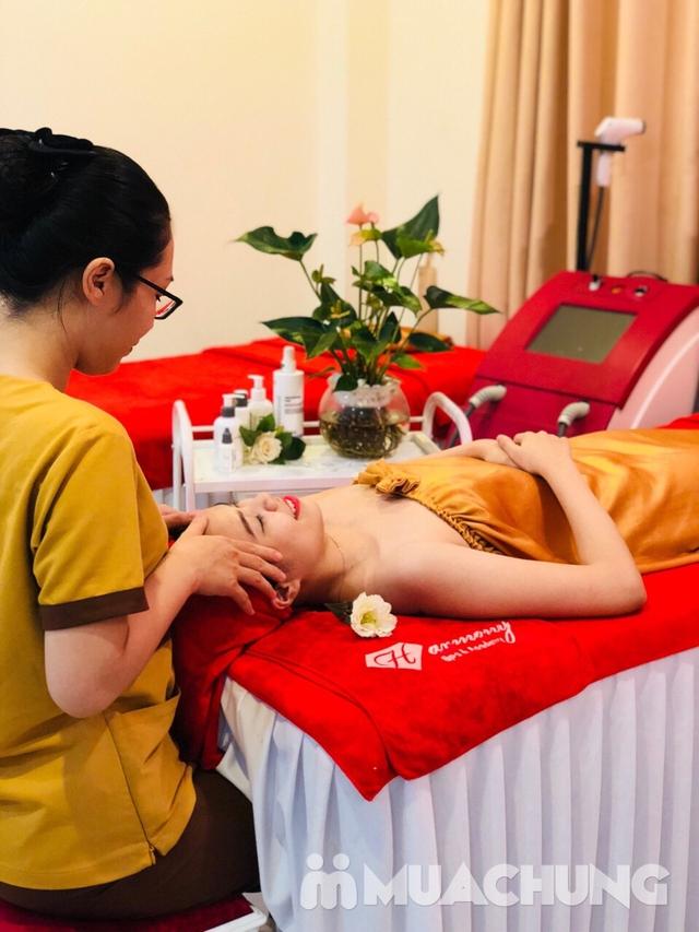 Thư giãn toàn thân với massage body kết hợp tinh dầu tại Harmony Spa - 5