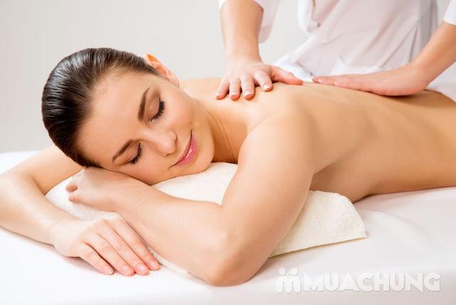 Buffet spa tẹt ga chăm sóc da và trị liệu cơ thể tại Trang Beauty & Spa - 9
