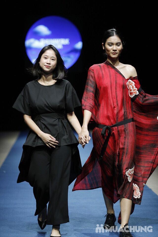 Khoá học Makeup cá nhân kết hợp Stylist định hình phong cách của Flou.Studio - 17