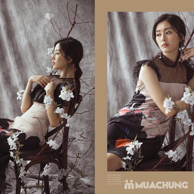 Khoá học Makeup cá nhân kết hợp Stylist định hình phong cách của Flou.Studio - 16
