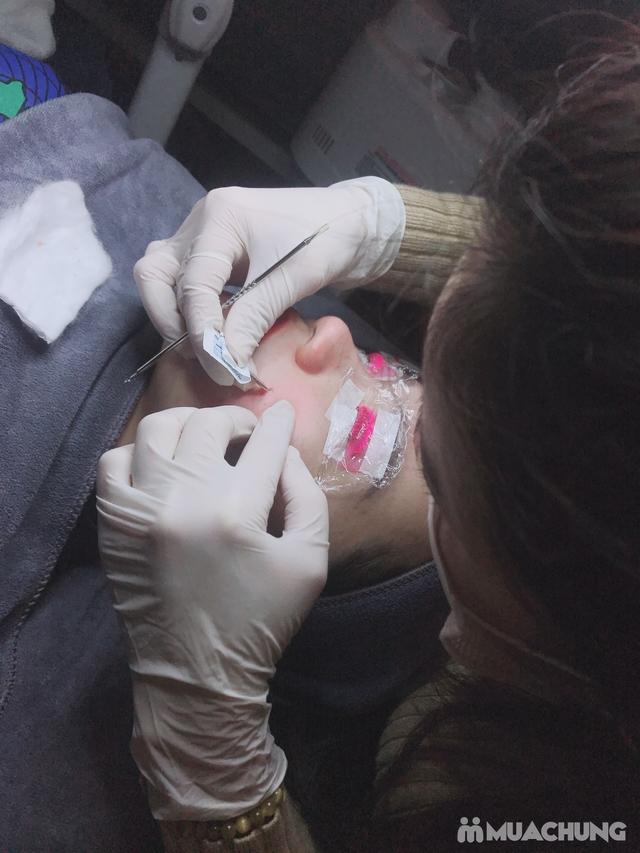 Khóa học đào tạo nghề Spa 7 buổi tại Lilian Spa - Beauty & Cosmetic - 12
