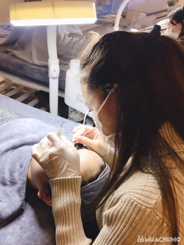 Khóa học đào tạo nghề Spa 7 buổi tại Lilian Spa - Beauty & Cosmetic - 11
