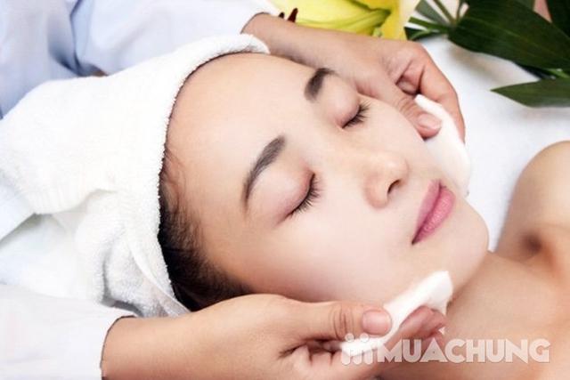 Khóa học đào tạo nghề Spa 7 buổi tại Lilian Spa - Beauty & Cosmetic - 8