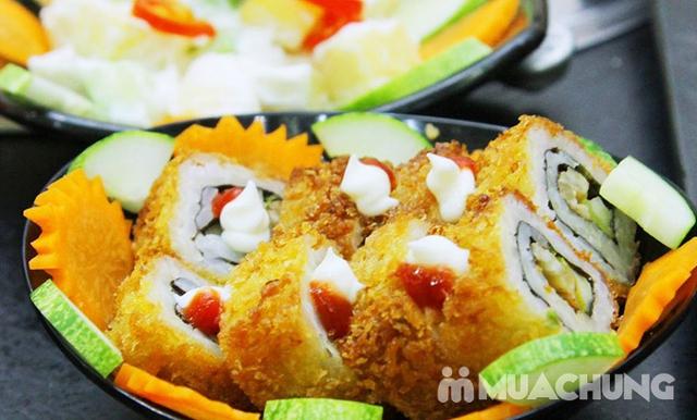 {Chỉ 179K) Buffet nướng Nhật Bản ngon tuyệt đỉnh tại Kochi BBQ - 32