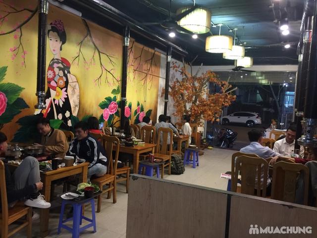 {Chỉ 179K) Buffet nướng Nhật Bản ngon tuyệt đỉnh tại Kochi BBQ - 18