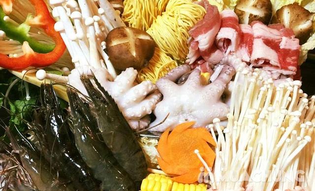 Buffet Nướng lẩu Nhật Bản ăn thả ga không lo về giá tại Nhà hàng Kochi BBQ  - 23