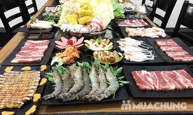 {Chỉ 179K) Buffet nướng Nhật Bản ngon tuyệt đỉnh tại Kochi BBQ - 25