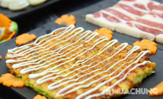 {Chỉ 179K) Buffet nướng Nhật Bản ngon tuyệt đỉnh tại Kochi BBQ - 28