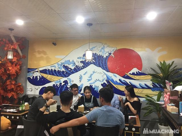 {Chỉ 179K) Buffet nướng Nhật Bản ngon tuyệt đỉnh tại Kochi BBQ - 23