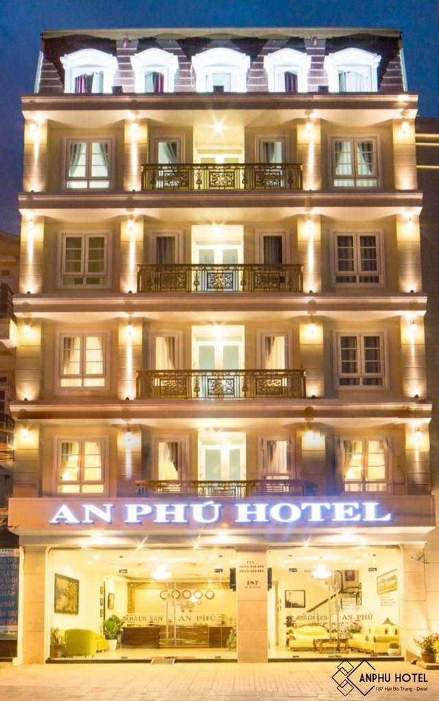 An Phú Hotel Đà Lạt 2 * 3N2Đ- không phụ thu cuối tuần - 1