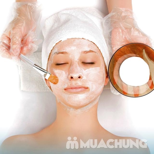 2 lần Massage, chăm sóc da mặt, siêu dưỡng ẩm Thẩm Mỹ viện Dr.joli - 14