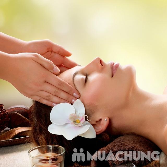 2 lần Massage, chăm sóc da mặt, siêu dưỡng ẩm Thẩm Mỹ viện Dr.joli - 13