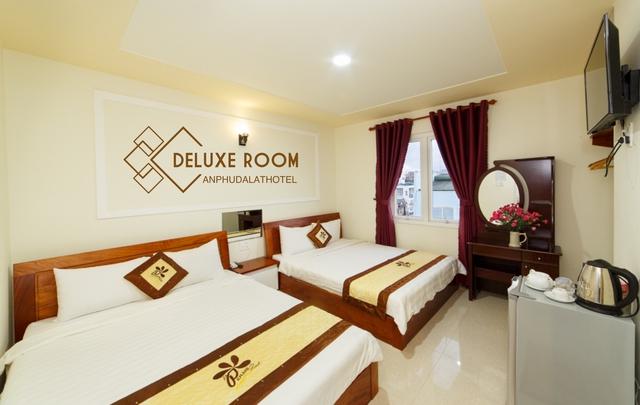 An Phú Hotel Đà Lạt 2 * 3N2Đ- không phụ thu cuối tuần - 6