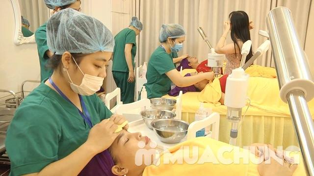 2 lần Massage, chăm sóc da mặt, siêu dưỡng ẩm Thẩm Mỹ viện Dr.joli - 15