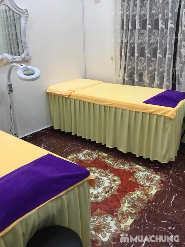 2 lần Massage, chăm sóc da mặt, siêu dưỡng ẩm Thẩm Mỹ viện Dr.joli - 11