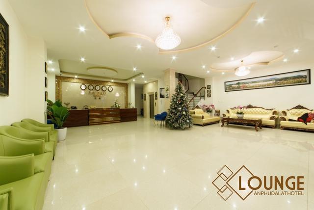 An Phú Hotel Đà Lạt 2 * 3N2Đ- không phụ thu cuối tuần - 3