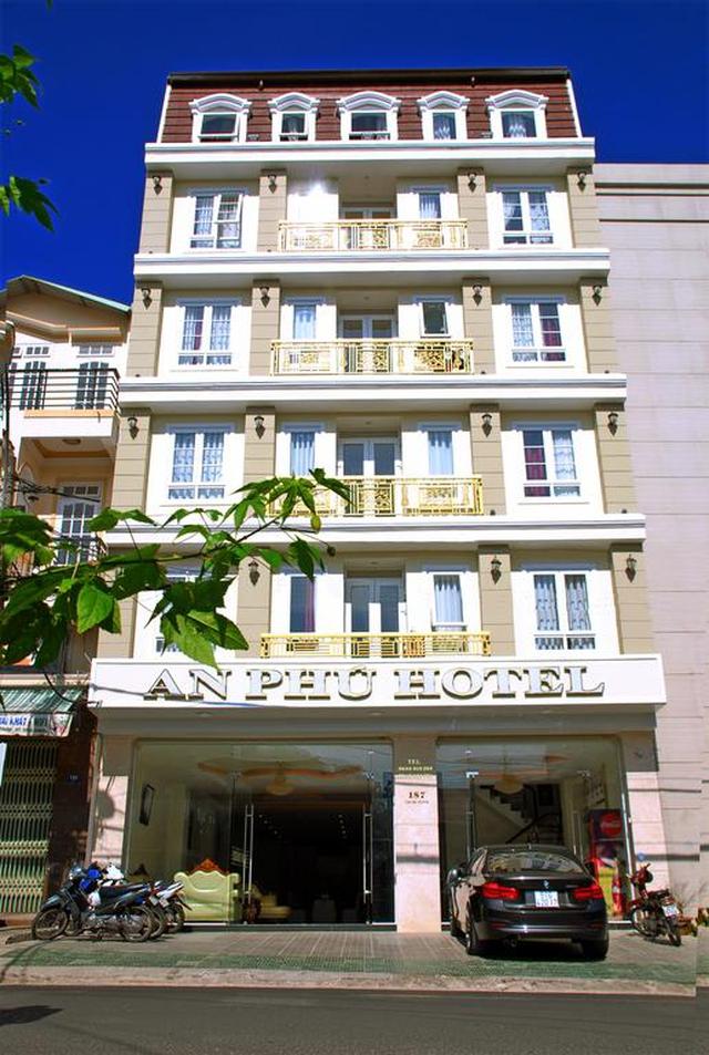 An Phú hotel Đà Lạt 2 * 2N1Đ- không phụ thu cuối tuần - 2