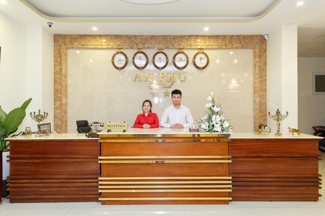 An Phú Hotel Đà Lạt 2 * 3N2Đ- không phụ thu cuối tuần - 2