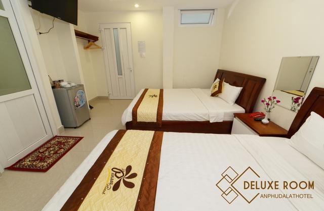 An Phú Hotel Đà Lạt 2 * 3N2Đ- không phụ thu cuối tuần - 8