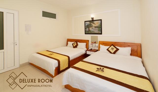 An Phú Hotel Đà Lạt 2 * 3N2Đ- không phụ thu cuối tuần - 4