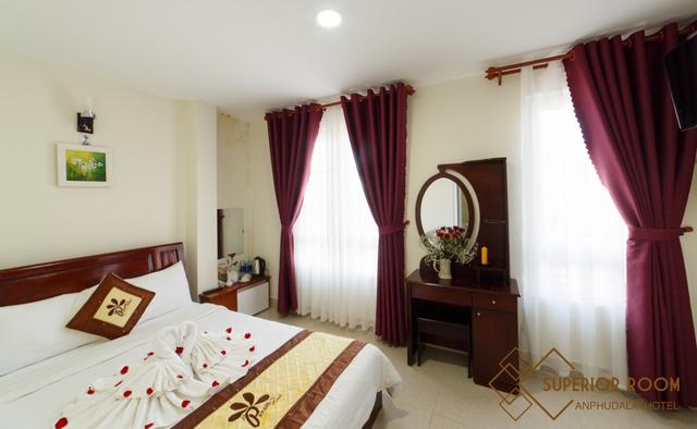 An Phú Hotel Đà Lạt 2 * 3N2Đ- không phụ thu cuối tuần - 9
