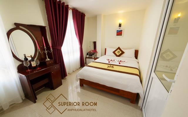 An Phú Hotel Đà Lạt 2 * 3N2Đ- không phụ thu cuối tuần - 11