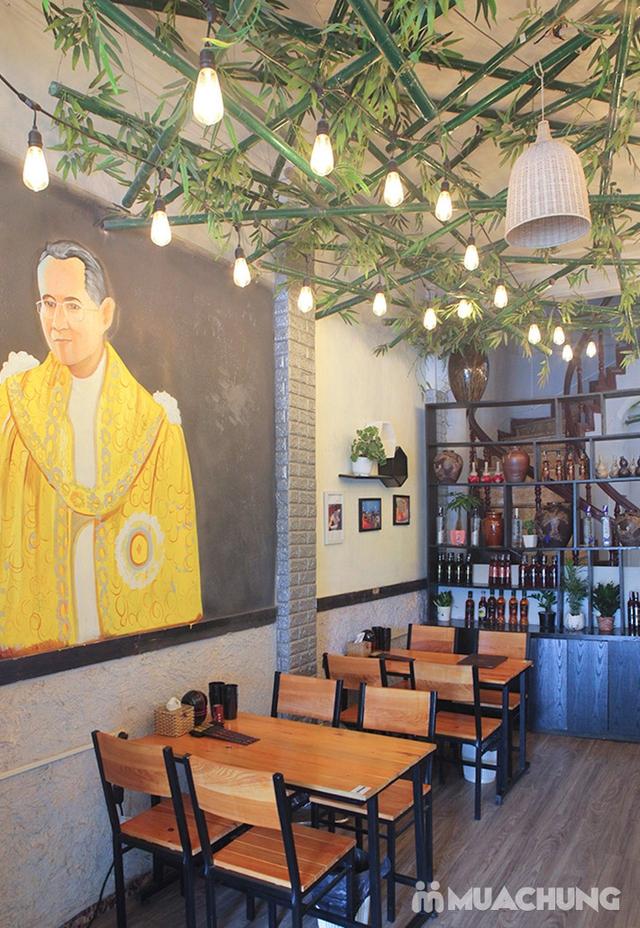 Butffet Lẩu Thái Lan thỏa thích tại Nhà hàng RT CHATUคHAK - 30
