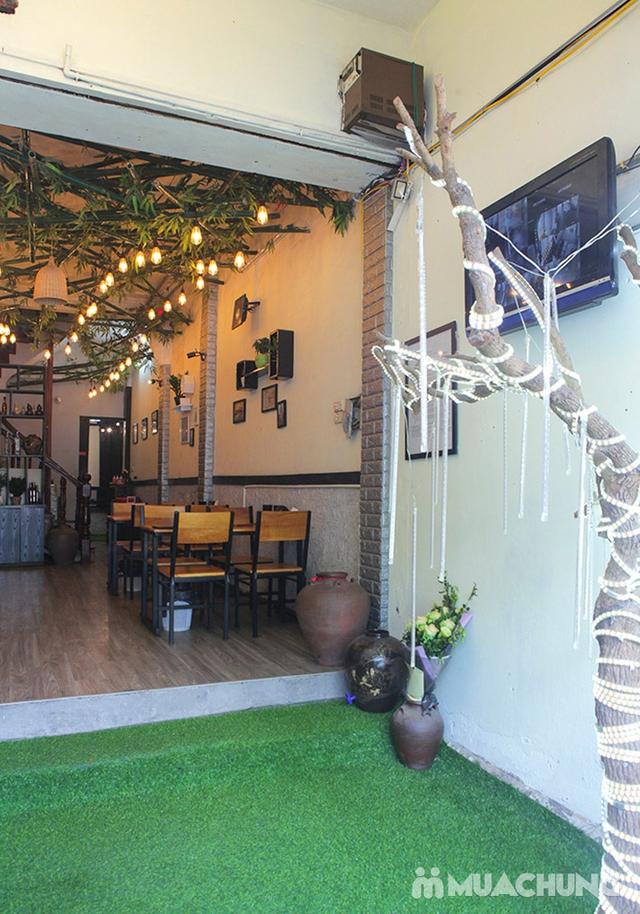 Butffet Lẩu Thái Lan thỏa thích tại Nhà hàng RT CHATUคHAK - 36