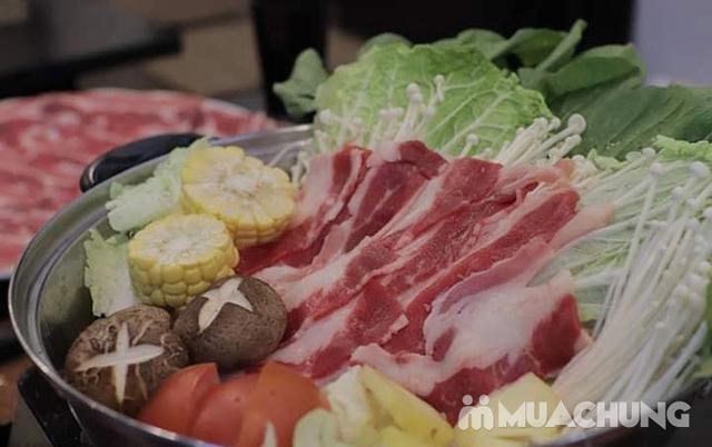 Butffet Lẩu Thái Lan thỏa thích tại Nhà hàng RT CHATUคHAK - 20