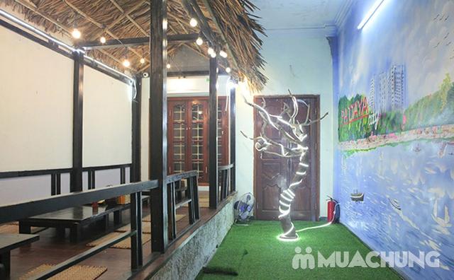 Butffet Lẩu Thái Lan thỏa thích tại Nhà hàng RT CHATUคHAK - 33