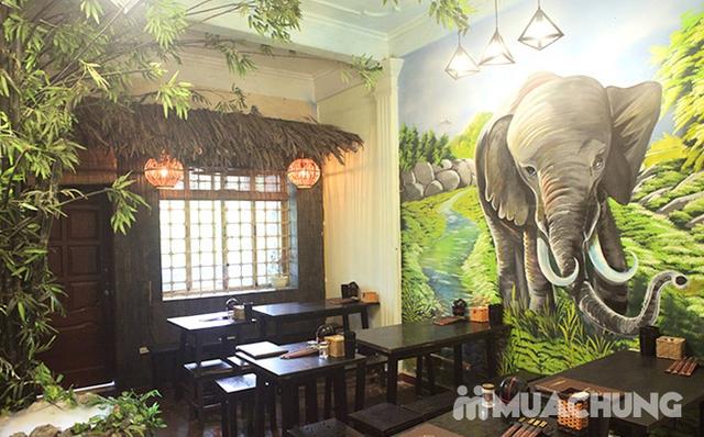 Butffet Lẩu Thái Lan thỏa thích tại Nhà hàng RT CHATUคHAK - 35